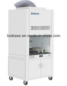 Good Quality Steel Fume Hood pictures & photos