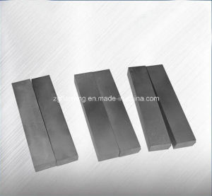 K10 Cemented Carbide Strips for Cutting Tools