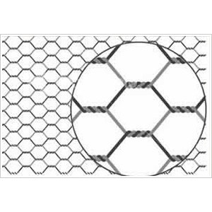 Hexagonal Wire Mesh/ Gabion Mesh / Metal Wire Mesh