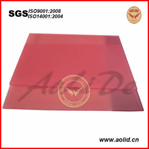 1.70mm Hot Sale Photopolymer Flexible Printing Plate pictures & photos