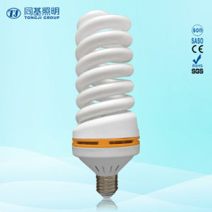 Full Spiral Energy Saving Lamp Factory pictures & photos