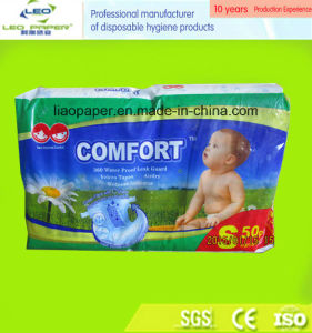 Very Cheap Sleepy Disposable Baby Diaper in Bales pictures & photos