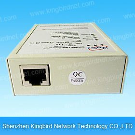 RS232 RS485 to TCP/IP Converter Box for LAN
