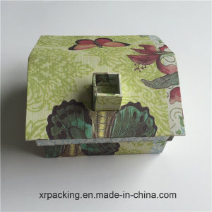Fashion High Quality Paper Gift Packaging Box for Gift/Jewelry /Chocolate/Food