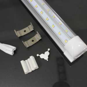40W Hight Brightness Integration T8 LED Tube