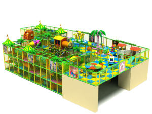 Indoor Playgrounds (TQB-0243) pictures & photos