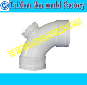Plastic Pipe PVC Elbow Fitting Mold