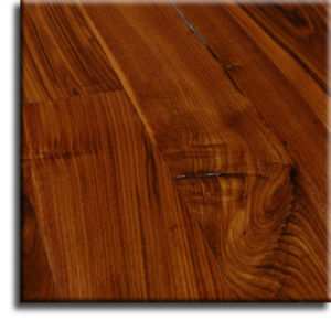 Asian hardwood floors