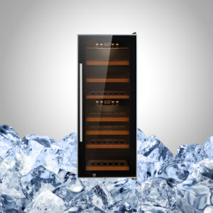 38 Bottle Wine Cooler Chiller pictures & photos