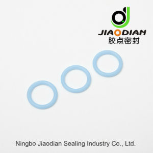 Silicone Gasket with SGS RoHS FDA Certificates As568 Standard