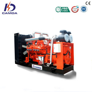 24kw-500kw Biogas or Natural Gas Generator Sets