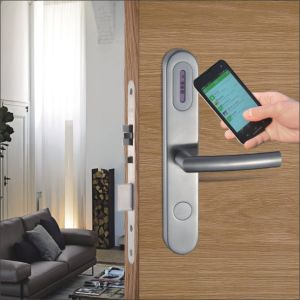 giveaway lock unlimited one safe secure nfc simple possibilities rings smart doors ring and door