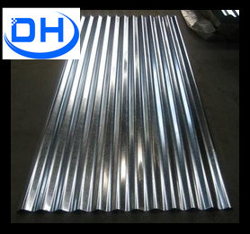 Full Hard Sgch Galvanized Corrugated Roofing Sheet pictures & photos