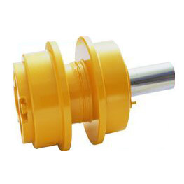 Spare Part, Excavator Part, Thrust Wheel and Pin