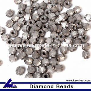 Diamond Wire Beads for Sandstone pictures & photos