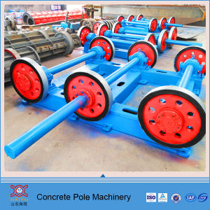 Concrete Utility Electricity Pole Machine pictures & photos