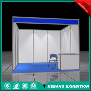 10 Year Experiences Exhibition Display Stand/Pop Display/Exhibition Display pictures & photos