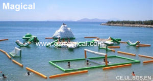 Inflatable Water Park (PP-043) pictures & photos