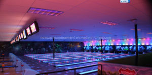 Bowling Equipment for New Overlay Glow-in-Dark Overlay pictures & photos