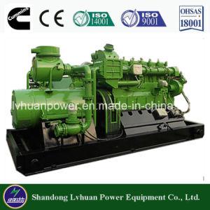 China Gas Power Plant Generator, Gas Power Plant Generator