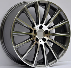 Good Quality Alloy Wheel/Rims for Car 601 pictures & photos