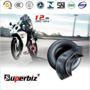 Rubber Three Wheel Tube (4.00-8) Inner Tube pictures & photos
