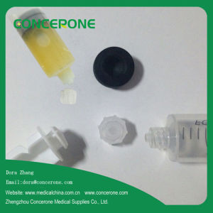 Plastic Prefilled Syringe for Cosmetic or Cream pictures & photos