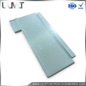 High Precision Sheet Metal Parts