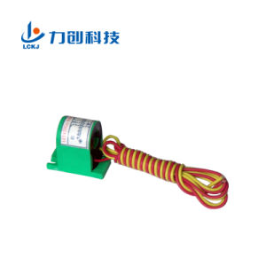 Lcta7FC Vertical Feedthrough Micro Precision Current Transformer