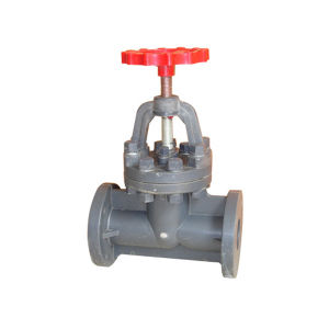 Plastic Globe Valves for Corrosive Fluid pictures & photos
