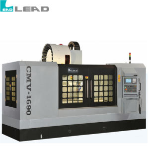 Taiwan-Made CNC Metal Cutting Milling Machine pictures & photos