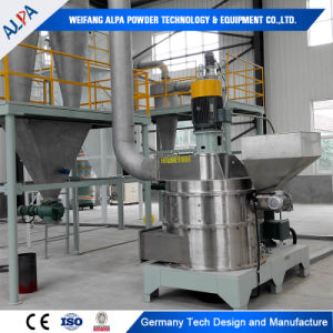 Soya Bean Powder Making Machine pictures & photos