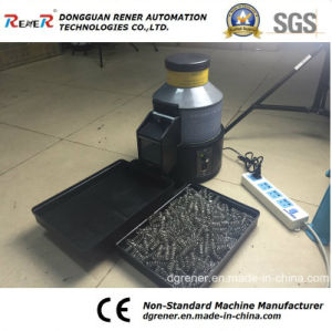 High Efficiency Spring Separating and Vibrating Machine