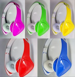 2013 Fashion Studio Headphone with High Definition in 5colors (KOMC) M1