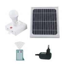 Remote Control 3W LED Solar Lantern pictures & photos