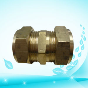 Solar Copper Connector (JH-SL-01) pictures & photos