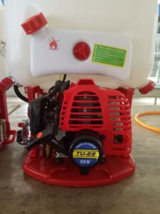 769 Knapsack Power Sprayer with 1e34f Engine Agricultural Machinery Manufacturing pictures & photos