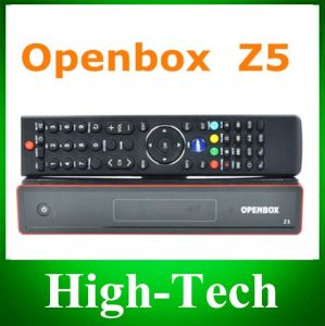 Original Openbox Z5 Upgrade From Openbox X5 Full HD IPTV Receiver Support  Youtube Gmail Cccam Newcamd