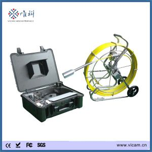 Sewer Inspection Drain Camera of Security Inspection System pictures & photos