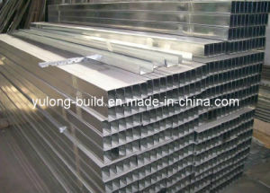 Wall Partiton System Steel Frame pictures & photos