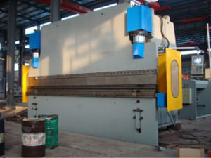 Hydraulic Press Brake CNC Bending Machine pictures & photos