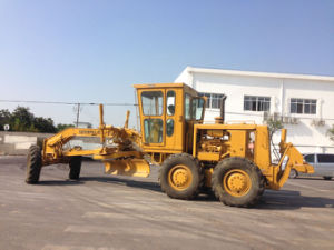 Used Cat Grader Cat 12g, Used Cat 12g Graders pictures & photos