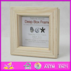 High Quality En71 Wooden Classic Fashion Picture Photo Frames pictures & photos