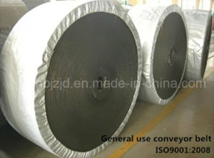Cc Cotton Canvas Rubber Conveyor Belt pictures & photos