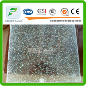 Tempered Crushed Glass/Toughened Crushed Glass/Annealed Cullet Glass/Tempered Broken Glass/Tempered Crushed Laminated Glass with Three Layers Pbv pictures & photos