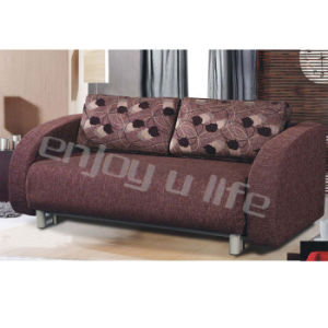 Fabric Sofa Bed (FS103)