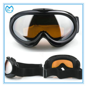 Youth Anti-Fog Anti Shock Sporting Goggles for Skiing
