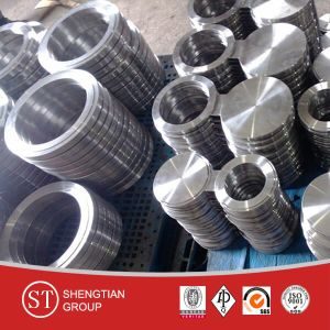 ANSI Flange Class 150 Stainless Steel 304 pictures & photos