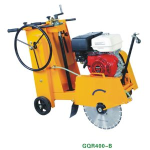 Concrete Cutter (GQ-400) with Honda Engine