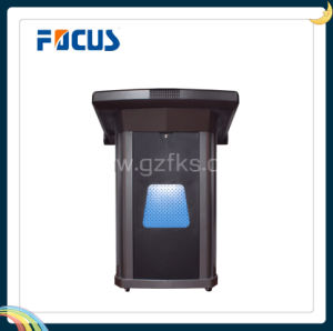 Focus S700 Electric Digital Church Podium Design